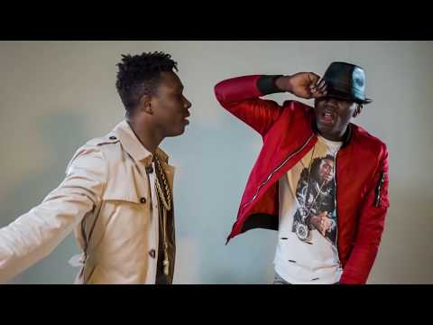 Bassaly FEAT Soul Bang's: Nafouly ( Clip Officiel )