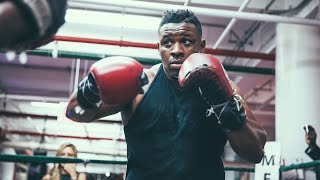 The Rise of Jarrell Miller | ShoBox: The New Generation