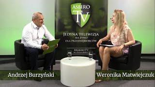 Testy osobowości dla przedsiębiorców - Andrzej Burzyński | ASBiROTV