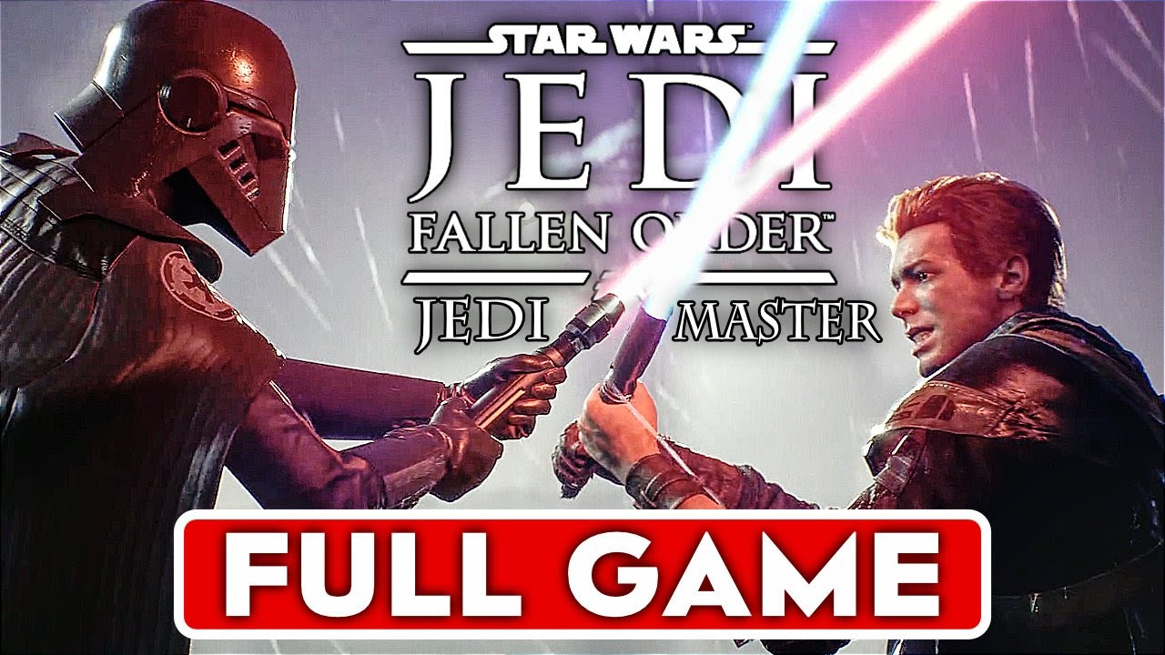 Star wars jedi fallen order lösung
