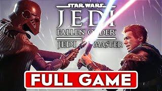 star-wars-jedi-fallen-order-gameplay-walkthrough-part-1-full-game-jedi-master-60fps-no-commentary