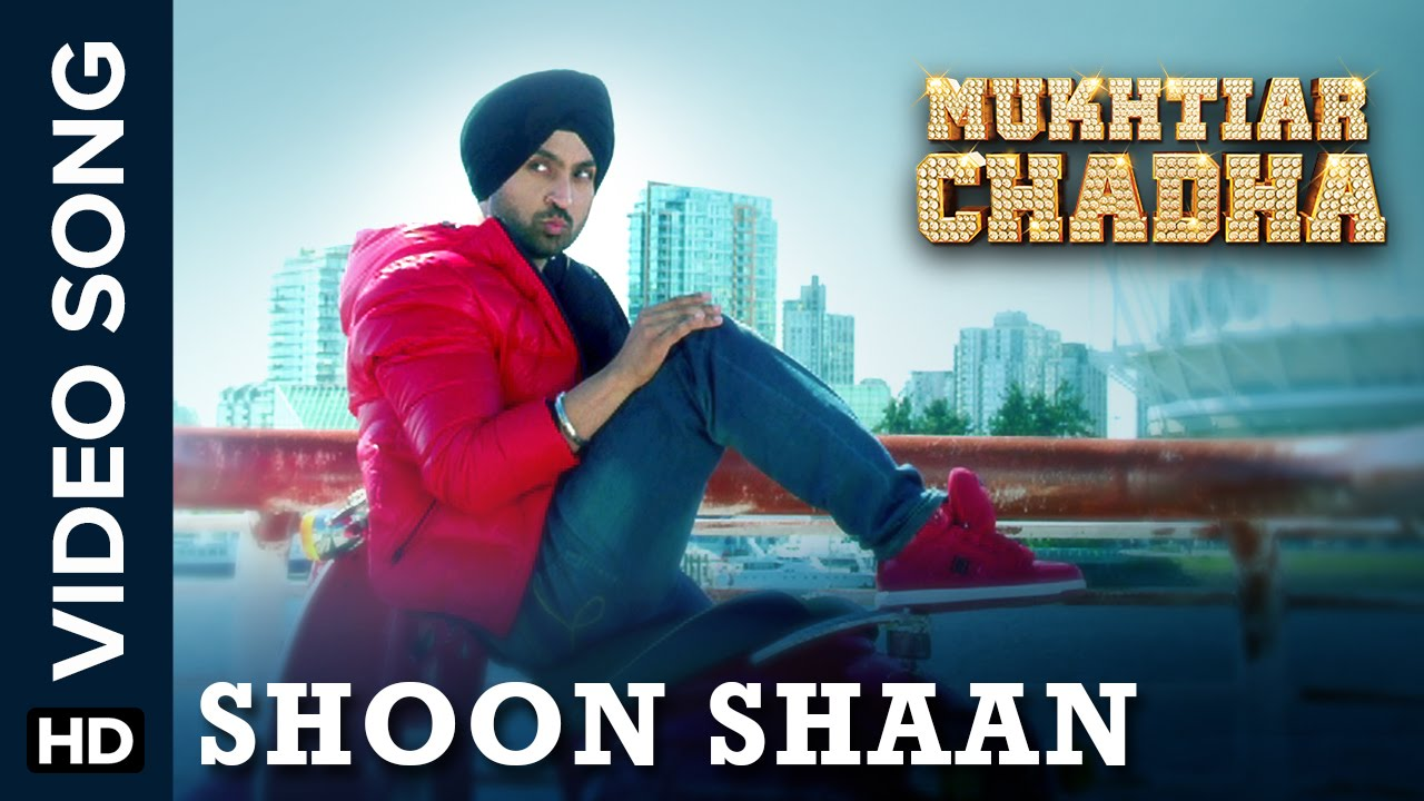 Shoon Shaan Diljit Dosanjh mp3 download video hd mp4