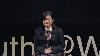車いすになってわかった自分の殻を破る方法 | Jua Fujieda | TEDxYouth@Wakakusa