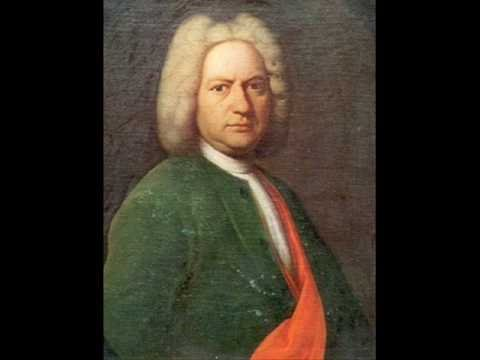 J. S. Bach - 'Pastorale' from the