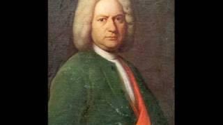 J. S. Bach -