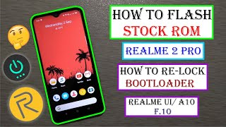 realme2protwrp #installcustomrecovery #rootrealme Unlock Bootloader Video: https://www.youtube.com/w.