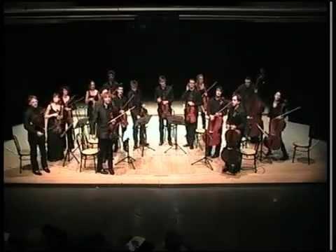 Mozart Divertimento in D Major