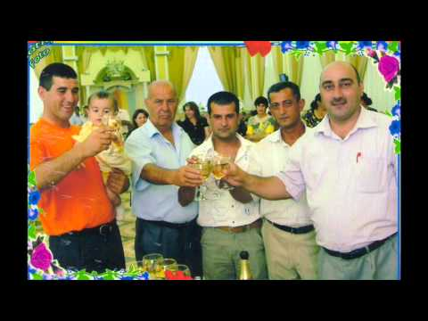 Azer Salahli, Meharet Agayev, Serxan Alibeyli - Mugam Zerdab Toyu