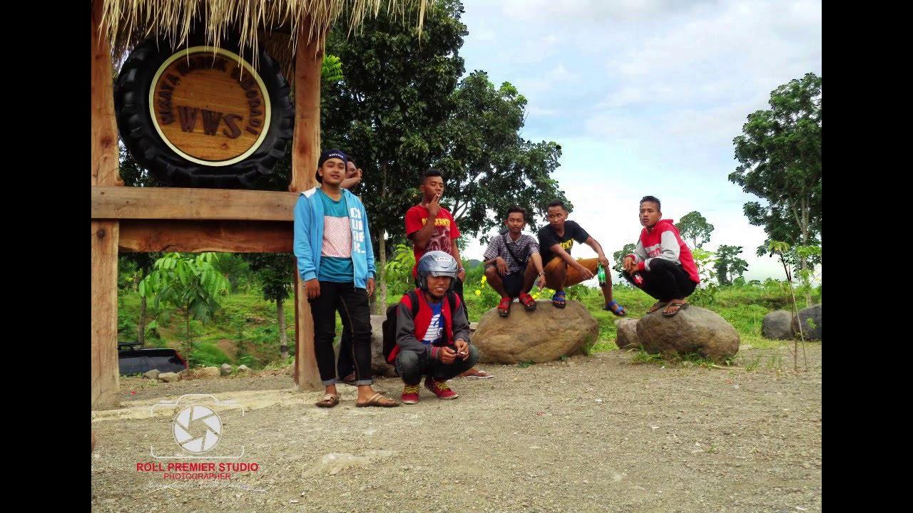 Foto Foto Wisata Waduk Sidodadi Glenmore Kabupaten Banyuwangi 5