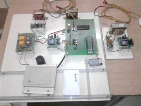 zigbee based multirobot system Multi sensor based energy conservation system for corporate intelligent robot, 2  multisensor based security robot system for intelligent building,  zigbee wireless sensor network and multi .