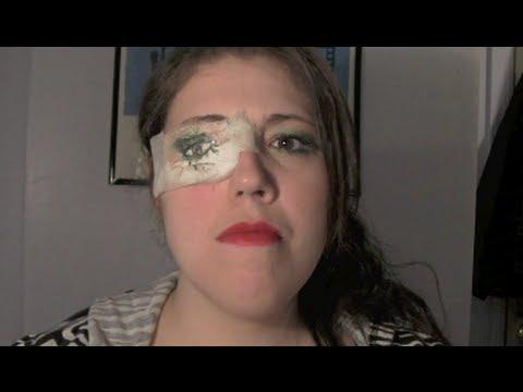 Jolly As Crap Makeup Tutorial