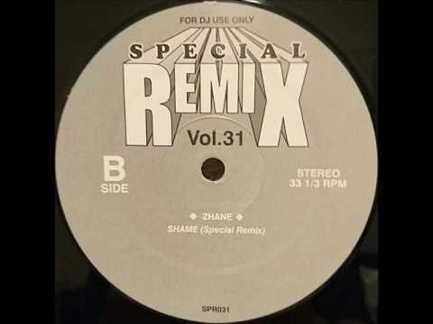 Zhane - Shame (Special Remix)