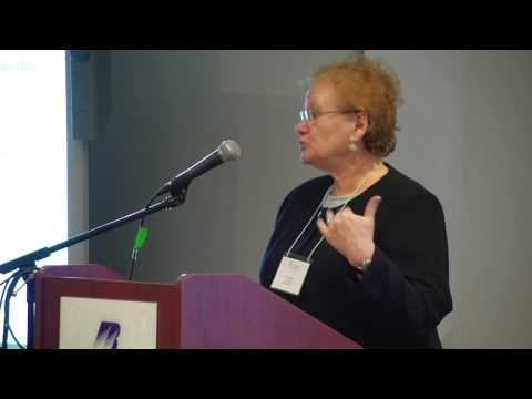 Board Dialogue #3 - Keynote Address by Naomi Alboim (Queen's University)