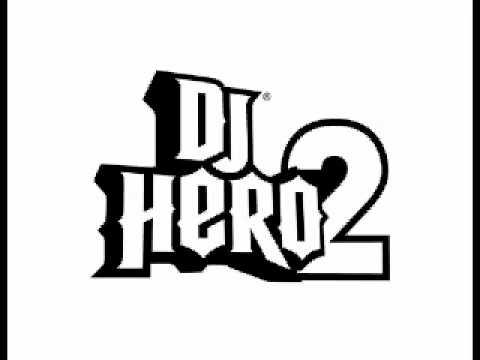 DJ Hero 2 Soundtrack - Rihanna - rude boy VS Iyaz - Replay
