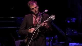 """Sonata No. 1 in G minor, BWV 1001: IV. Presto"" - Chris Thile - 9/21/2013"