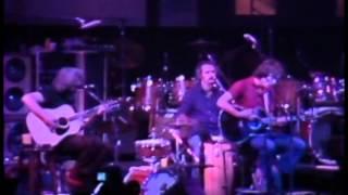 Grateful Dead 10 29 80 Partial 1st Acoustic Set
