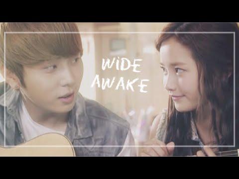 Se Yi ﹢ Seol Chan || wιde αwαĸe