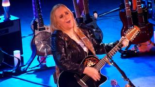 Melissa Etheridge - I Want To Come Over - Shepherds Bush Empire, London - April 2015