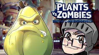 Plants vs. Zombies: Battle for Neighborville | Seja Mais Um Entre Burros