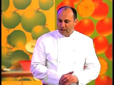 Отварная курица под соусом сациви рецепт от шеф-повара / Илья Лазерсон / грузинская кухня