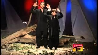 Yeh Mah E Muharram Hai,Ali Shanawar & Ali jee 2013 14