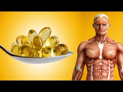 See What Happens To Your Body When You Start Taking Fish Oil Everyday