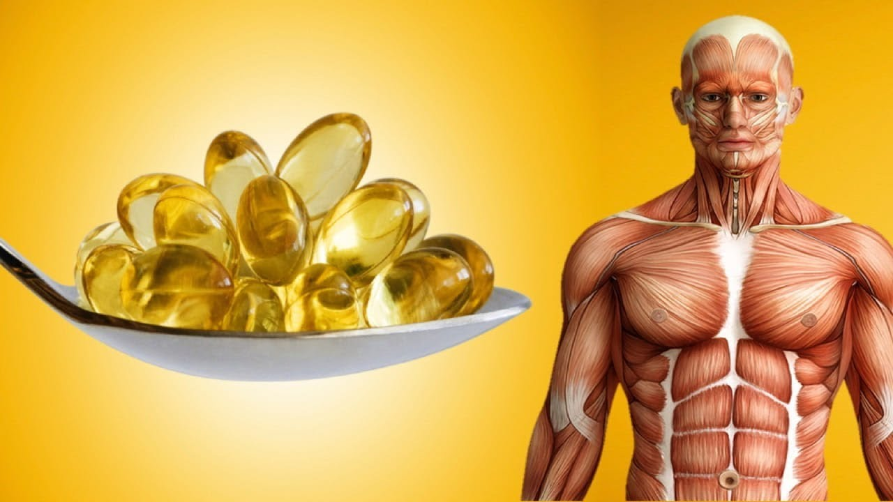 see what happens to your body when you start taking fish oil