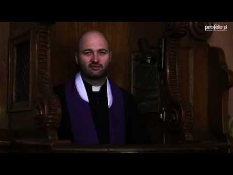 180 Sekund - Przykazania Kościelne II, ks. Michał Olszewski SCJ