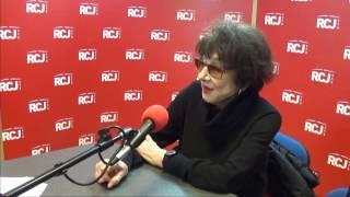 Les rencontres de Catherine Schwaab, invitée Judith Magre sur RCJ