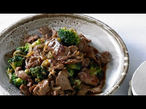 The Best Beef And Broccoli With Oyster Sauce | Recipe | Wok Basics