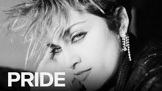 Madonna's Top 5 Iconic LGBTQ Anthems | ET CANADA PRIDE