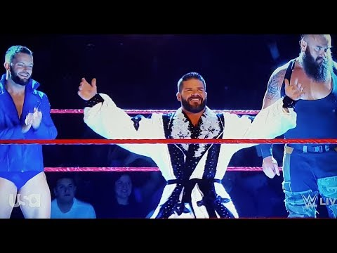 RAW  REVIEW 4/16/2018 -  Re-Upload