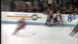 Superseries 1985-86 Montreal Canadiens-Red Army avi
