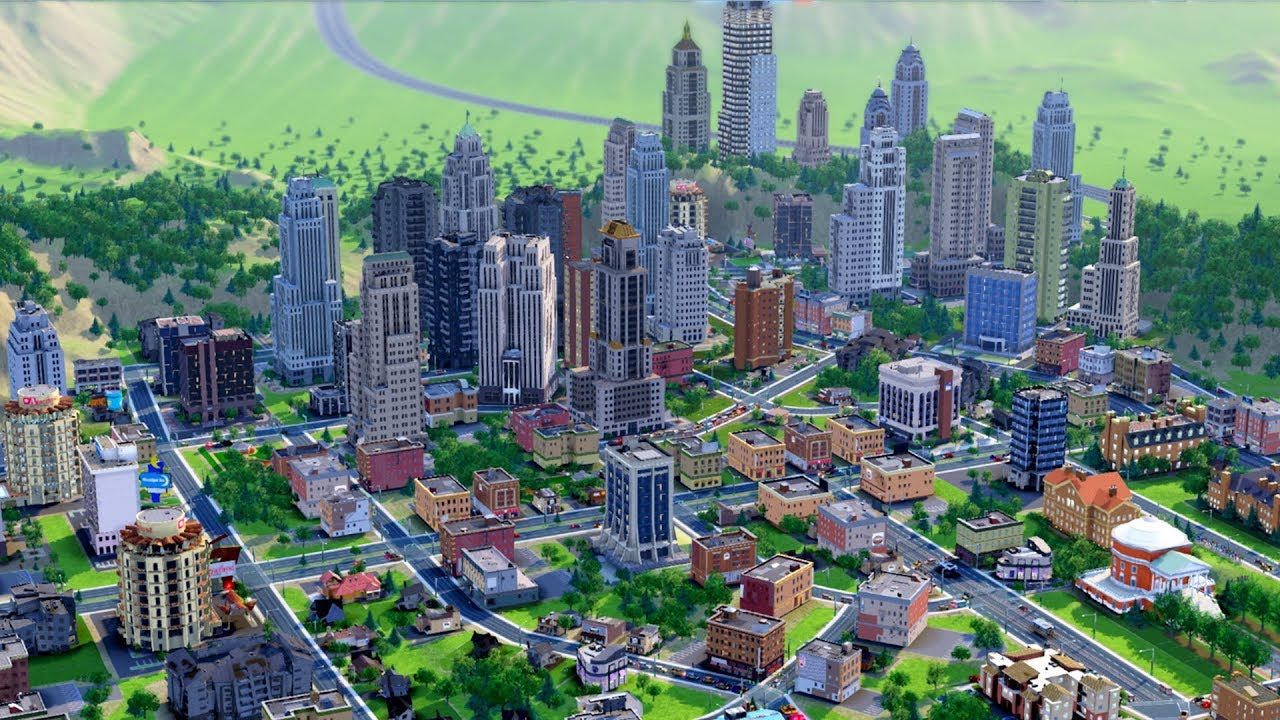 SimCity | Ep. 04 | NEW Schools & Park Upgrades for EVERYONE | SimCity City  Building Tycoon Gameplay - YouTube