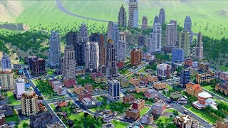 SimCity | Ep. 04 | NEW Schools & Park Upgrades for EVERYONE | SimCity City Building Tycoon Gameplay