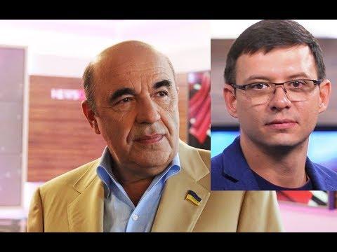 Рабинович без Мураева: