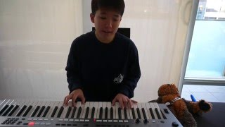(COVER) มันเป็นใคร [Alright] - POLYCAT