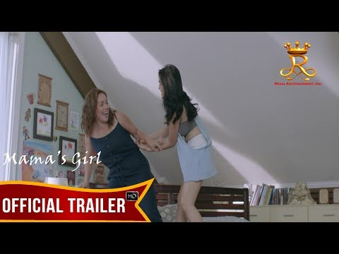 MAMA'S GIRL|OFFICIAL TRAILER