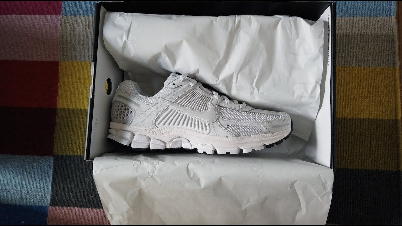 334a0558e544 Dad Swag   Activated! Nike Vomero 5 SP Vast Grey Review + Realest On ...