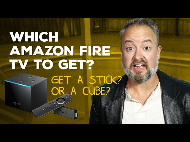 Which cable and satellite boxes can Amazon Fire TV Cube
