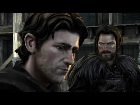 Game of Thrones telltale pt 8