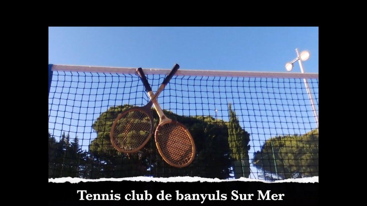 Tennis et Padel Club de Banyuls sur Mer