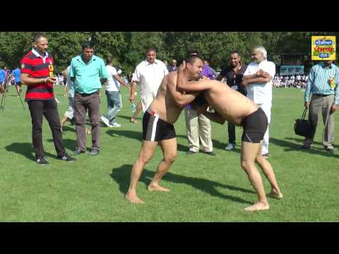 Kabbadi Frankfurt 220614 - Part 2 (Media Punjab TV)