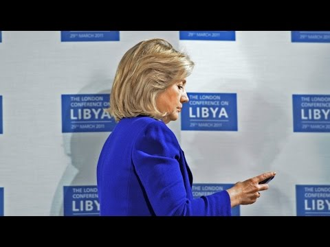 State Dept. Probe Finds Email Issues Run Much Deeper Than Clinton