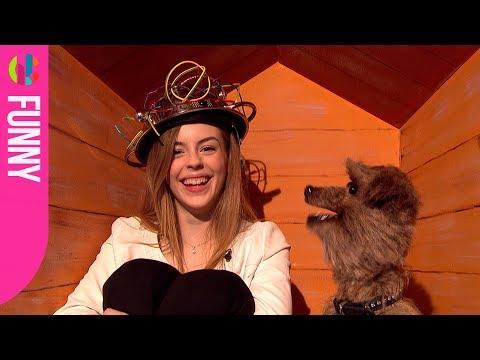Amelia Gething takes the LIE DETECTOR! thumbnail
