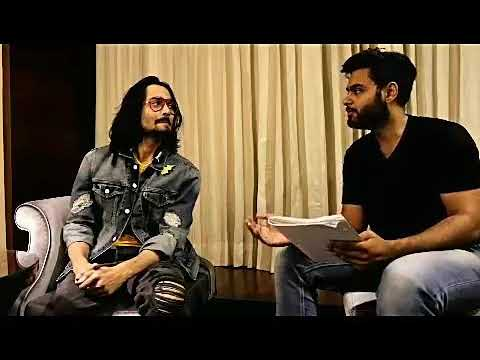 Bb ki vines bhuvan bam in jaipur interviewed by anuj Upadhyay