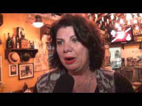 Copa do Mundo 2014   Conversa com turistas e empresários na Vila Madalena