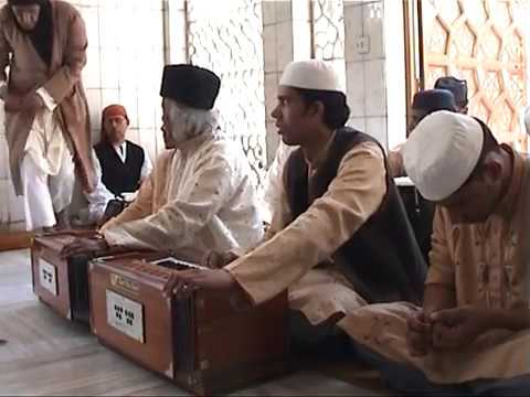Qawwali. Babu Meraj and Shaikh Mansur from Kanpur