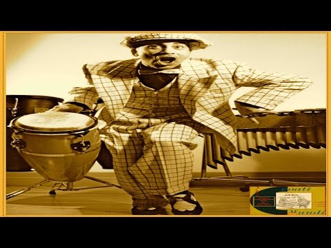 Cherchez la Femme - Cory Daye  BRC/BAM - LATIN-SOUL CONNECTION Coati Mundi - Musical Director