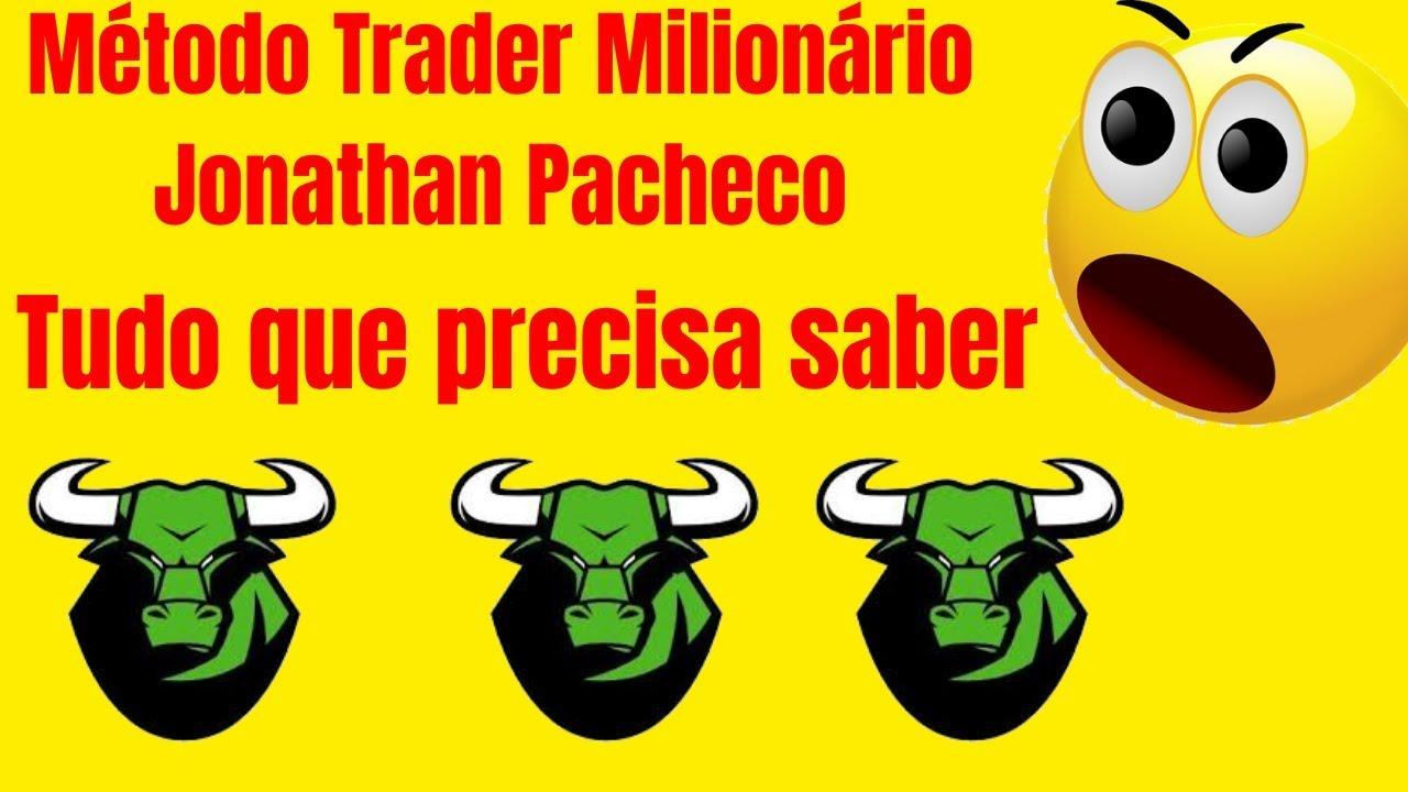 vida de trader milionario